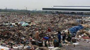 Đóng cửa Nhà máy Xử lý rác Hòa Phú (Vĩnh Long): Chủ đầu tư không phục